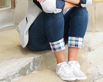 Boot Cuffs | Boot Toppers | Women's Boot Cuffs | Women's Boot, Jean, & Legging Accessory