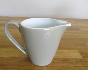 johnson bros milk jug , creamer ref 4