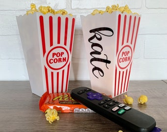 And Recipe Book Set Includes Reusable Containers Bucket Popcorn Holders Plastic