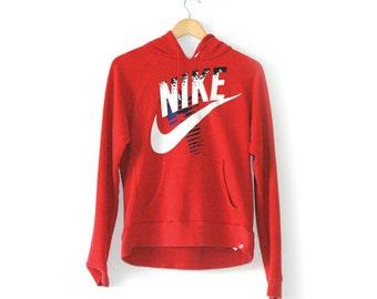 low priced 76b8e 53a47 90 s Nike ladies hoody