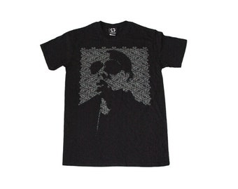 04375bd02 Jay Z SO graphic tee
