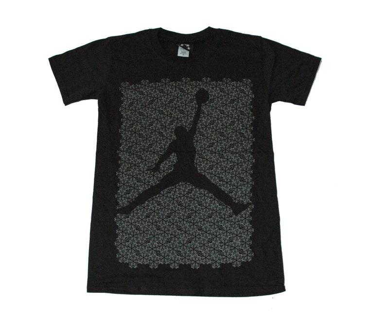 f8ef9cd3359b Michael Jordan t-shirt