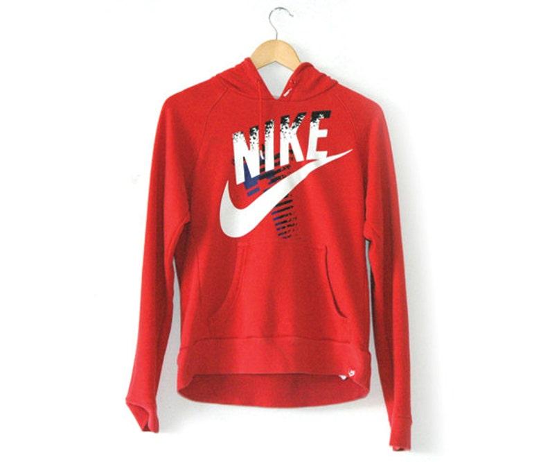 10c0b9a7ca2 90s Nike ladies hoody