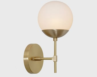 Modern Contemporary Laurie Wall Sconce Swing Arm Hand