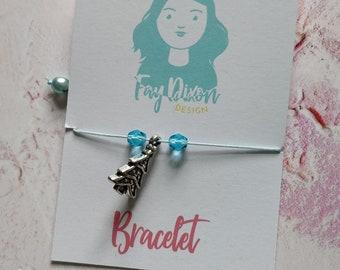 Christmas Themed Bracelets
