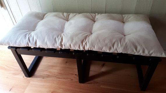 Farmhouse Bench Cushion Etsy