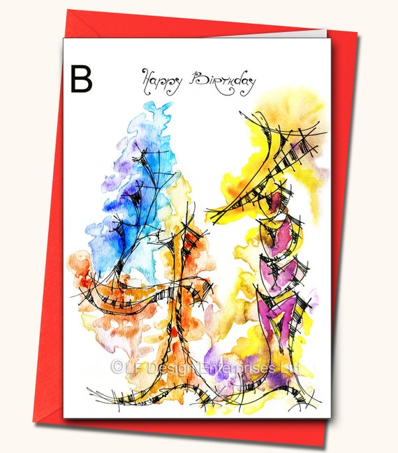 41st Birthday Greeting Card Personalised Cards Any Name On