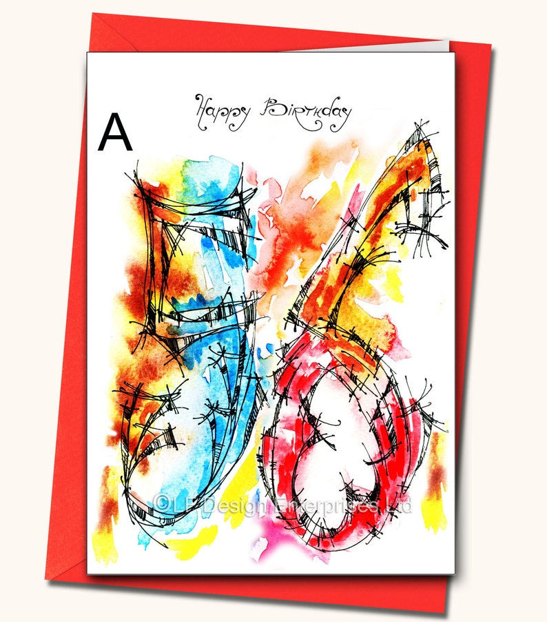 56th Birthday Greeting Card Personalised Cards Any Name On