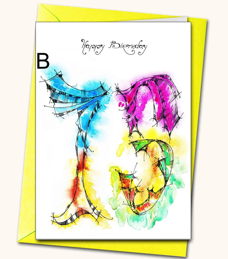 75th Birthday Greeting Card Personalised Cards Any Name On