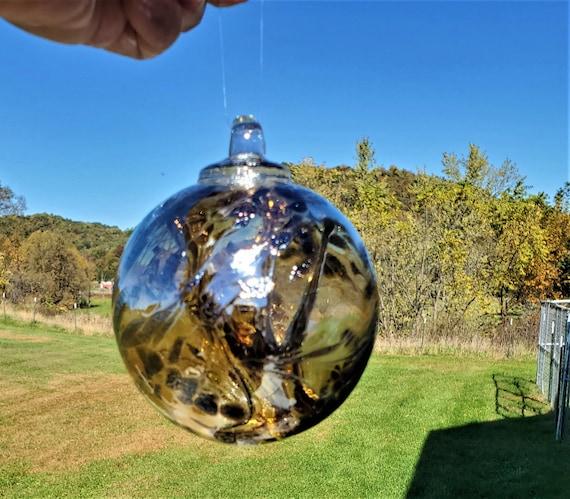 4-5 Witch BallSpirit Tree Passion Rising