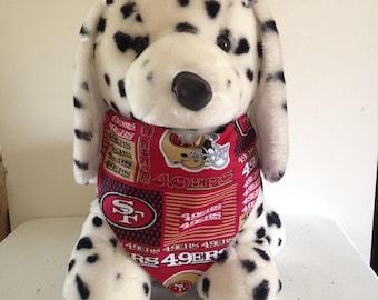 San Francisco Dog Bandana