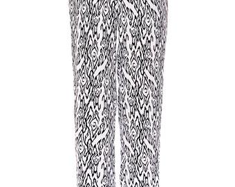 Tania pants, loose fit