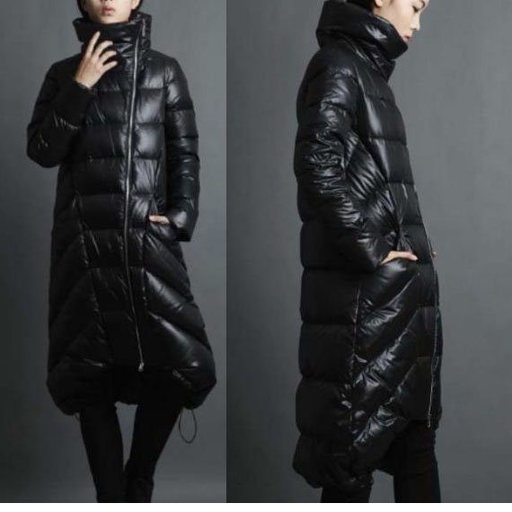0fd5f5203f1 Women Winter Duck Down Jacket Thick Women Warm Down jacket Winter Down  Coats Custom Made Any Size