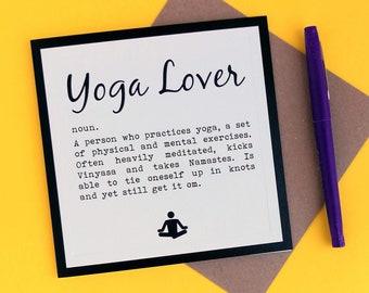 Geburtstag yogi