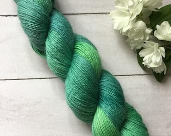 Luxury Alpaca 4ply - Baby Alpaca, Silk & Cashmere (70/20/10)