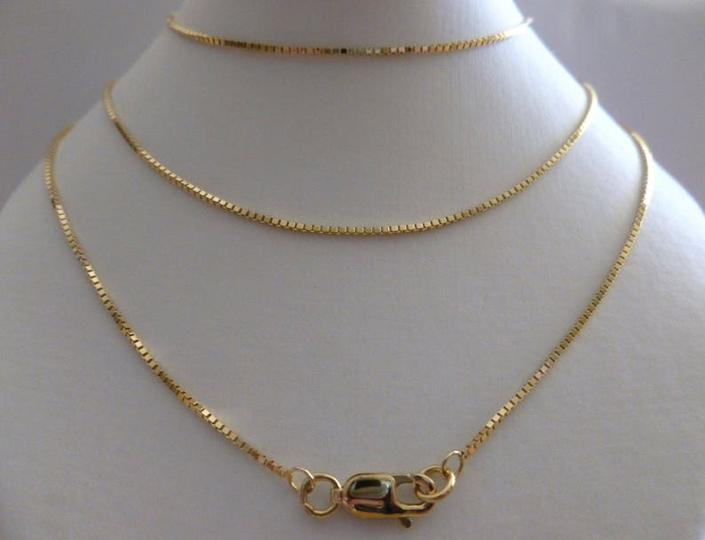 9ct Yellow White Rose Gold Solid Womens Fashion Flat Link Chain Bracelet New Durable In Use Fine Bracelets