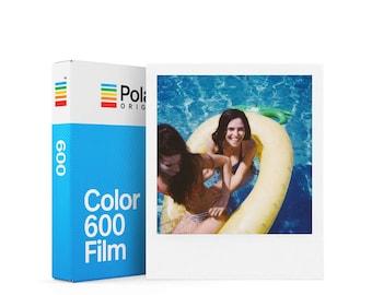 "Color Instant Film for 600 by ""Polaroid Originals"" for Polaroid Cameras"
