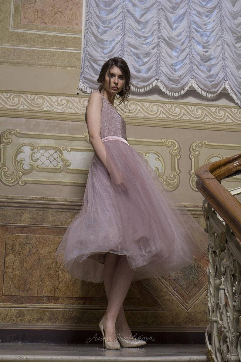 mother of the bride dress Pink bridesmaid dress mother of the groom dress purple bridesmaid dress Lilac bridesmaid dress 0154 2019