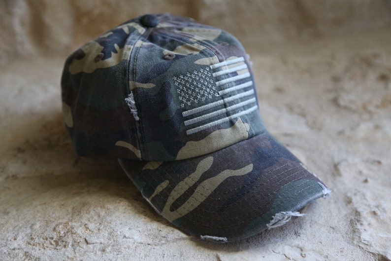 bdae2b6bd23 CAMO Distressed Special Forces Operator Tactical American US