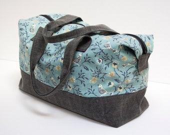 Weekender bag women  8287fe54d4707