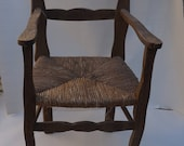 Child 39 s Armchair Louis XV style Made in France