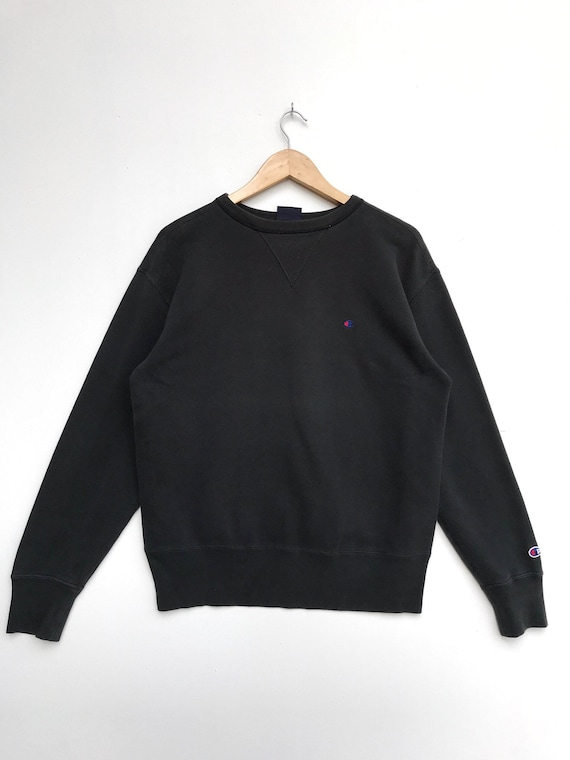 Vintage Champion Crewneck/Champion Sweater/Champio