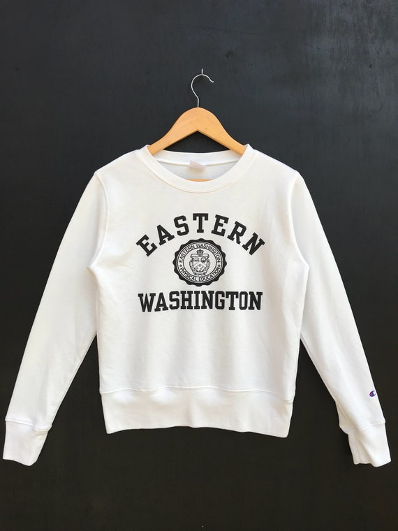 Vintage Champion Eastern Washington / Champion Pul