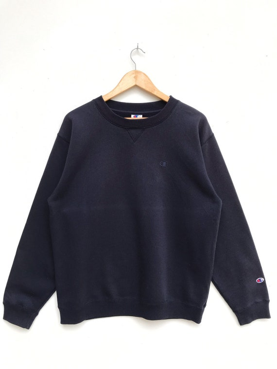 Vintage Champion Sweatshirt Sweater 90s Champion p