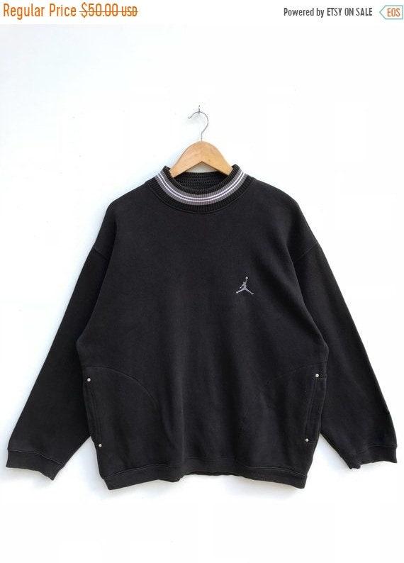 08ef5def766f 15% OFF Vintage Nike Air Jordan Sweatshirt   Nike Sweater
