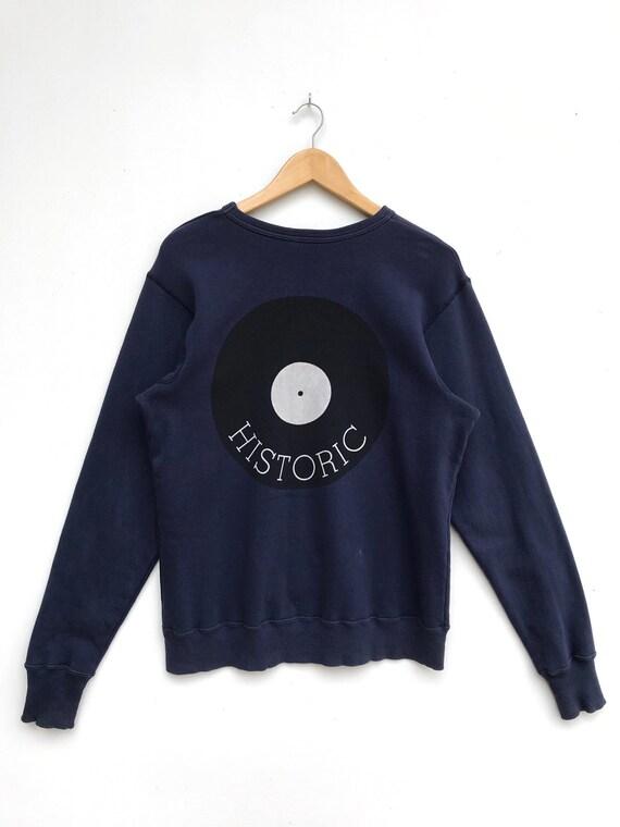 Vintage 1997 Hysteric Glamour Sweatshirt / Hysteri