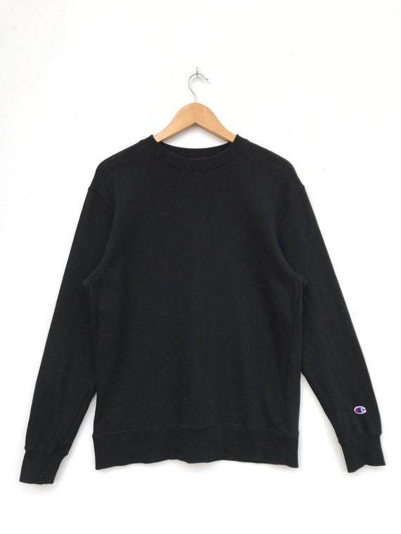 Vintage Champion Sweatshirt / 90s Champion pullove