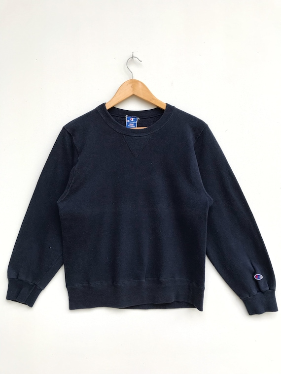 Vintage Champion Sweatshirt Sweater 90s / Champion