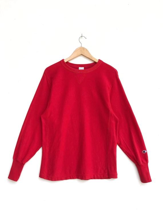 Vintage Champion Pullover Sweater / Champion Sweat