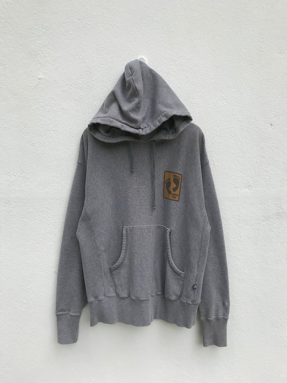 Vintage Hang Ten Hoodie Sweater / Hang Ten Usa / S