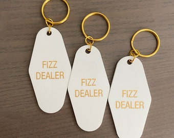 Fizz Dealer, Rise Nation,Arbonne,Key chains,Old school,Gift ideas,personalized gifts,Key Tags,Key FOB,Key Chain,Easter,Gift Under 20