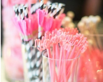 Merci stirrer,French decor,swizzle Sticks,Drink Stirrer,Cocktail Sticks,Birthday,Party Decor,Bridal Shower,French theme,Stir Sticks, 6 Pk