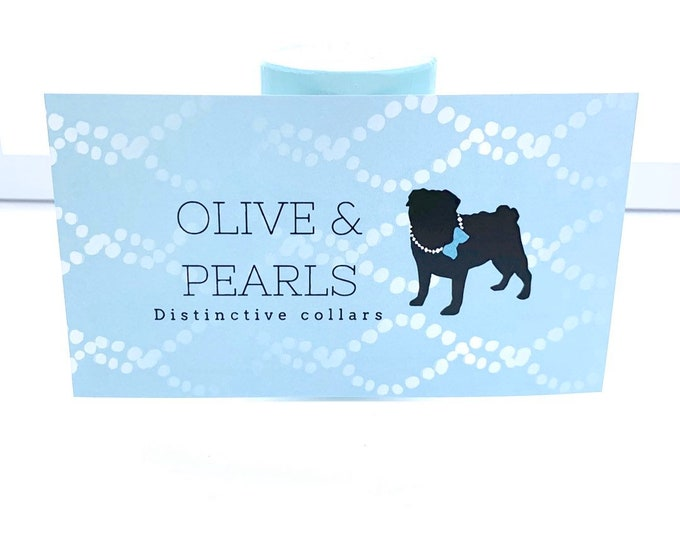 Olive & Pearls Gift Card