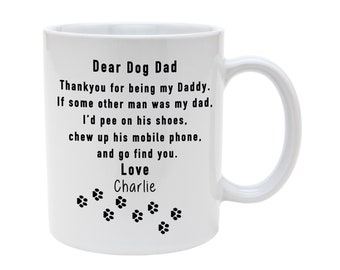 66581767 Dog dad | Etsy