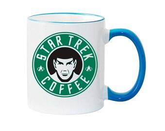 1cc1abb4792 Star trek mug