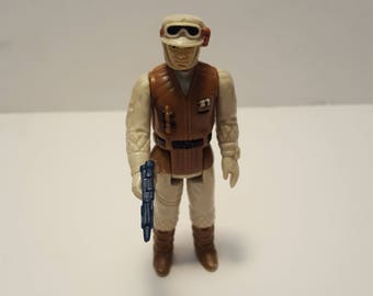 1980 Star Wars Hoth Soldier