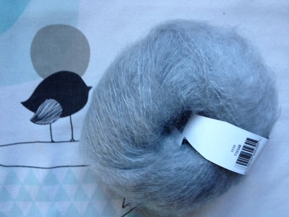 UMBEL - Fonty gray wool