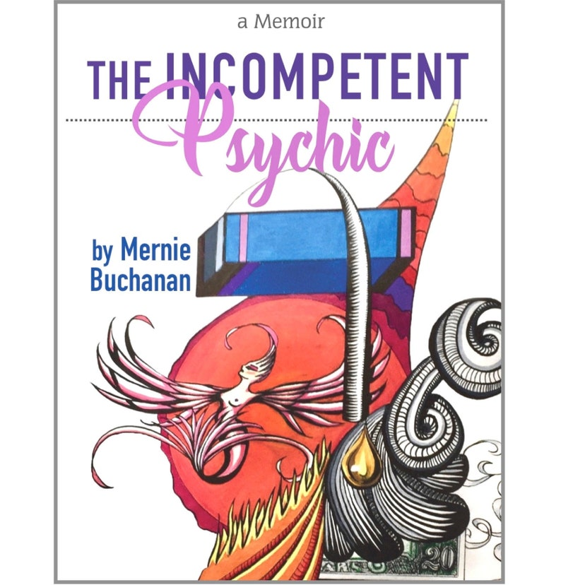 Memoir by MernieCreative Adventurous and Humorous Journey to image 0