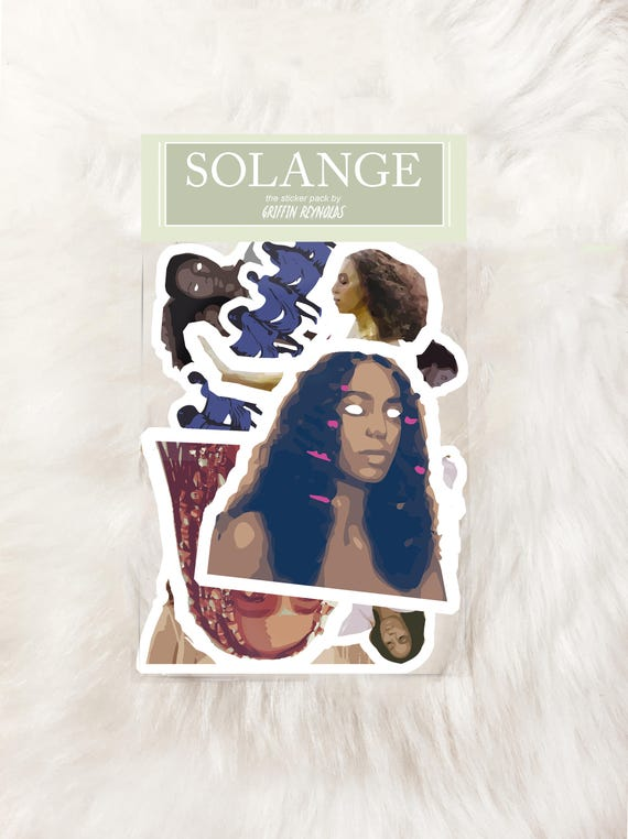 Solange A Seat At The Table Zip Dopefile | Home Plan