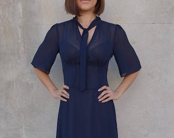 cf3fffd4382 Valentina Dress and Slip - Sizes 16
