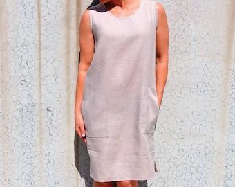 Cocoon Dress Pattern