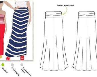 cdbf1cc6ac3 Imogen Knit Skirt - Sizes 10