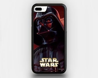 5d5c80dae8a Star Wars Darth Vader. Case for Iphone. Samsung Galaxy. Apple. Funda. Case.  Rubber Case