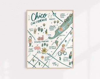 graphic relating to Chico Printable Coupon identify Chico california Etsy