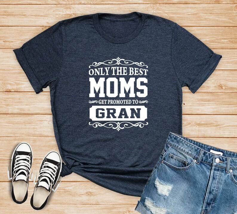 Gift for Grandmother Custom Gran Gran Svg Custom Names Shirt Custom Gran Sign Gran Gift Custom Mother/'s Day Gift Cricut,Silhouette,014