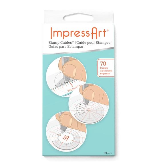 Impressart scratch Protector Book